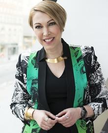 Lisa Tant